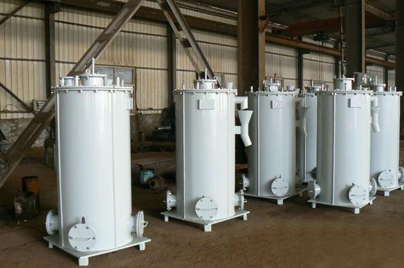 煤气防泄漏排水器