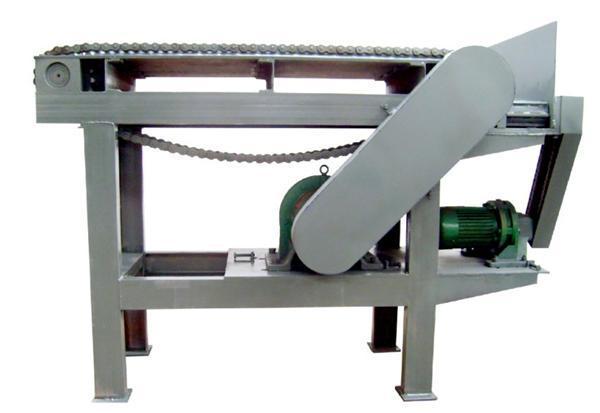 自动铅锭输送机